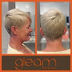 stanley does the best short haircut gleamhairstudio miami hiukset