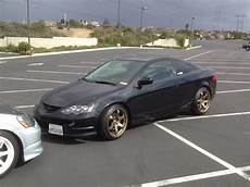 black acura rsx with white rims wallpaper 1024x768 28202