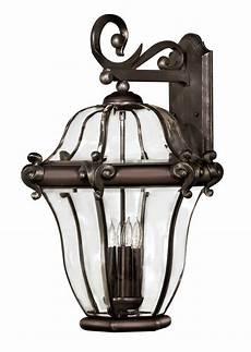 hinkley lighting h2446 25 75 quot height 4 light lantern