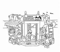 playmobil ritterburg ausmalen kinder ausmalbilder