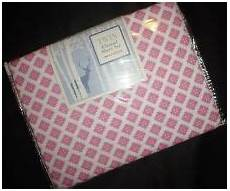 pink flannel sheets ebay