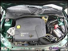 renault clio motor renault clio ii 01 06 kangoo 03 07 1 5 dci engine k9k