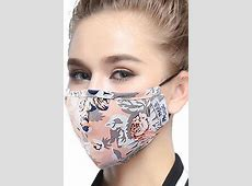 Pattern For Face Mask With Filter Pocket,Easy to Sew ® Face Mask with Filter Pocket (Pleated Version)*|2020-04-04