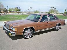 how cars work for dummies 1984 mercury marquis regenerative braking find used 1984 mercury grand marquis 5 0l 89k in albuquerque new mexico united states
