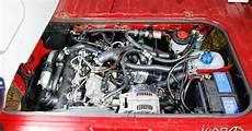Karvan 180 S Motor 1 9 Tdi Vw T3