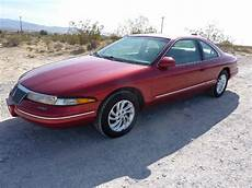 old car repair manuals 1996 lincoln mark viii electronic throttle control 1996 lincoln mark viii for sale classiccars com cc 1037669