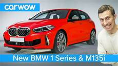 bmw series 1 2020 all new bmw 1 series and m135i 2020 revealed has bmw