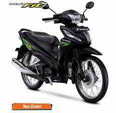 Modifikasi Motor Revo Fit 2018 new revo fi mpm distributor