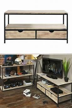 meuble sejour pas cher 110061 meuble tv industriel pas cher le top10 wishlist d 201 co meuble tv industriel