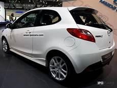 2011 Mazda 2 Prime Line Mzr 3 1 55kw 55 Kw 75 Hp Sch