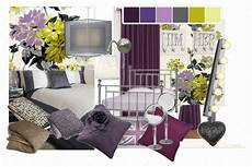 farbe mauve kombinieren purple and green with some charcoal grey inspiration for