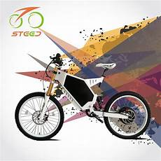 e bike 120 km h 120 km range 3000w motor 48v electric bicycle 2018 26
