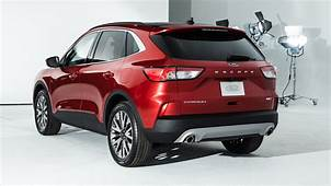 Ford Escape Reviews & Prices  New Used Models