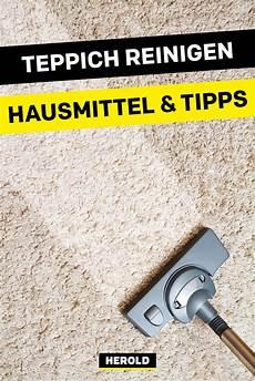 Wir Haben Hier Die Besten Hausmittel Und Tipps Zum Teppich