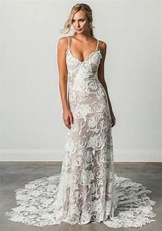 Grace Lace - grace lace rosa wedding dress the knot