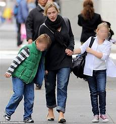 Kate Winslet Insists Children Are Not