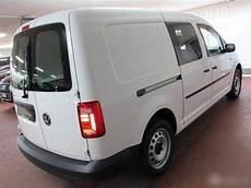 Gebraucht 2019 Vw Caddy 1 2 Benzin 105 Ps Chf 29 500
