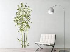 Wandtattoo Bambus Deko Wandtattoos De