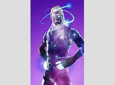 #Fortnite Galaxy Skin ! Samsung Exclusive (Super Rare Skin