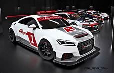 audi tt cup 2015 audi sport tt cup is customer racing series alongside