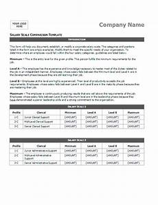 4 salary change form template salary