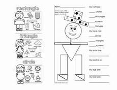 shapes worksheets for esl students 1103 shapes worksheet