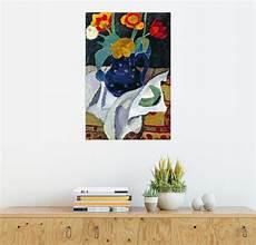 tulpen im topf in der posterlounge wandbild premium poster stillleben mit