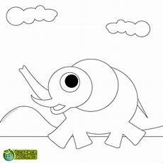 Malvorlagen Elefant Quiz Malvorlage Elefant