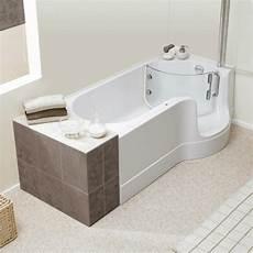 badewanne mit duschbereich schr 246 der pazifik badewanne mit duschzone ausf 252 hrung