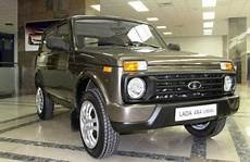 lada power europe lada niva 2014 review with specs
