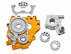 25284 11 screamin eagle hydraulic chain tensioner and