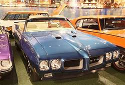 1970 Pontiac GTO Convertible – Welcome To Cars Of Dreams