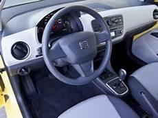 seat mii automatik seat mii chili style 60 ps automatik dauertest start