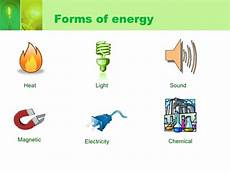 chemical energy is a form of energy energy