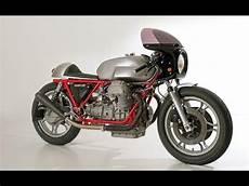 Moto Cafe Racer Yapo motoguzzi 1000 sp cafe racer by fiftyfive garage