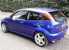 Ford Focus Forum - ford focus rs mk1 hatches