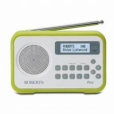 dab plus nachrüsten radio play digital radio with dab dab fm rds and built in battery charger light blue