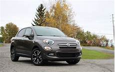 2016 Fiat 500x Priced Out Of Contention The Car Guide