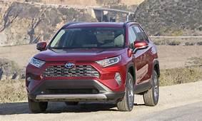 2019 Toyota Rav4 Adventure Towing Capacity  2020