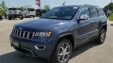 2020 jeep grand 20j13 2020 jeep grand limited slate blue walk