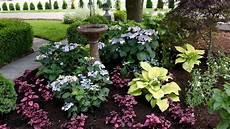 landscape makeover pt 2 garden answer youtube
