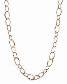 pomellato catene pomellato catene necklace in 18k gold bloomingdale s