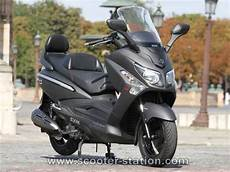 Sym 125 Gts Annonce Motos Scooter Martin