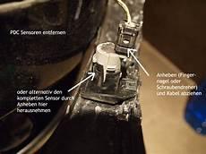 pdc sensor reparieren g 252 nstig auto polieren lassen