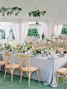 top 20 classic dusty blue wedding decor ideas