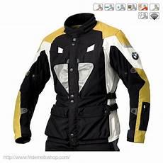 bmw motorrad bekleidung bmw gs jacket model 76118541280 condition new the