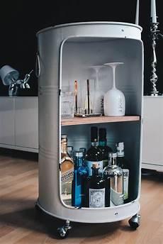 minibar für wohnzimmer living die perfekte hausbar hausbar fass m 246 bel und