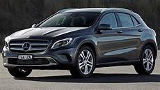 2014 Mercedes Gla 200 Cdi Review Drive
