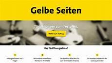 Gelbe Seiten Schl 252 Sselnotdienst Zum Festpreis Computer Bild