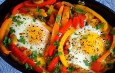 3 rezepte f 252 r schnelles gesundes essen mit ei